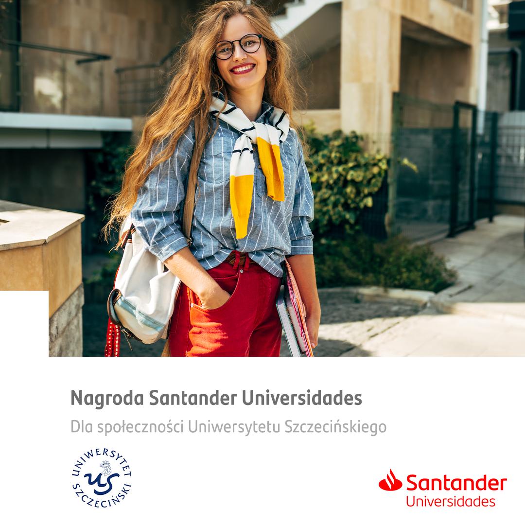 Stypendia Santander – trwa nabór na nagrody i darmowe szkolenia