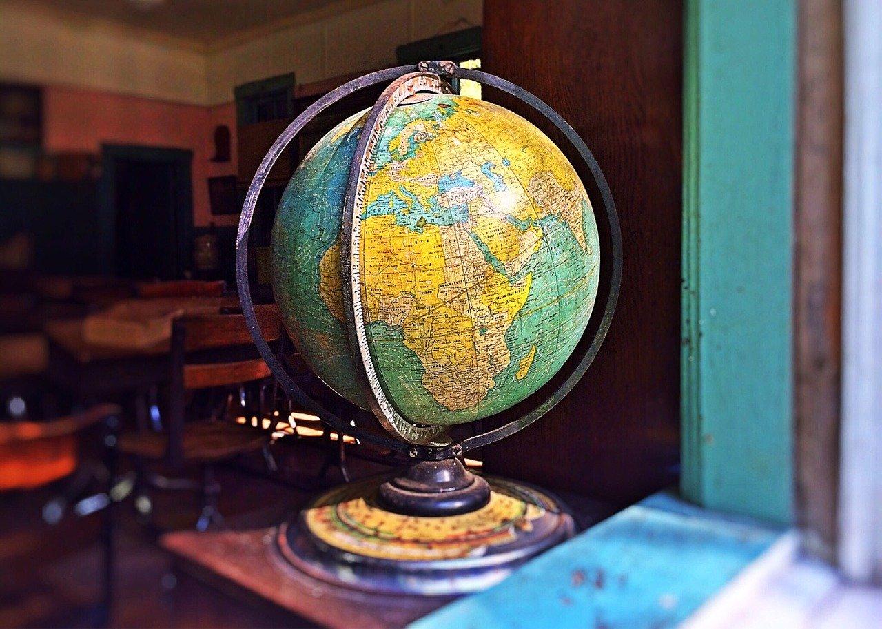 Geografia dla nauczycieli – studia podyplomowe