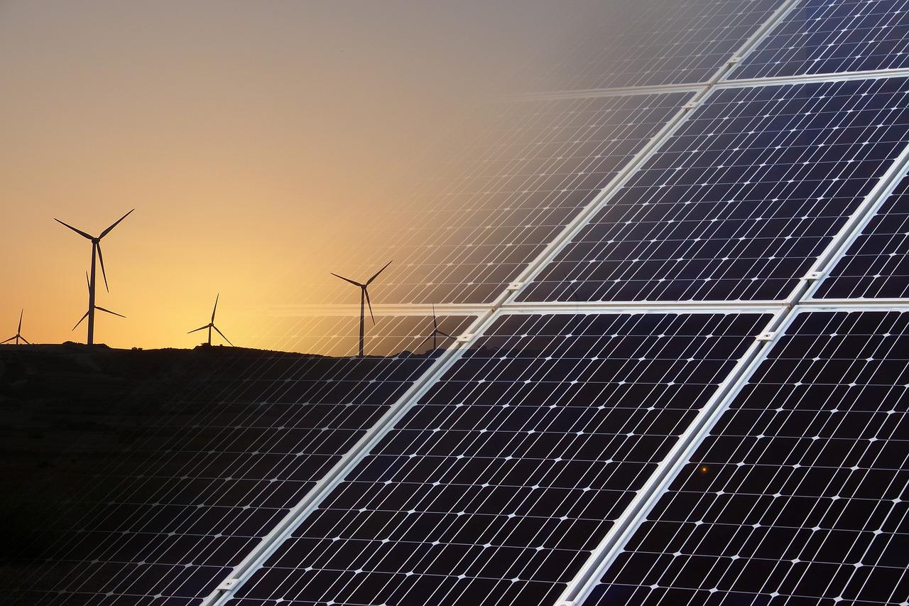 Biopaliwa i odnawialne źródła energii – studia podyplomowe